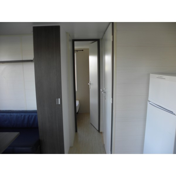 Mobil Home O'HARA O'Phea 784T - 2009
