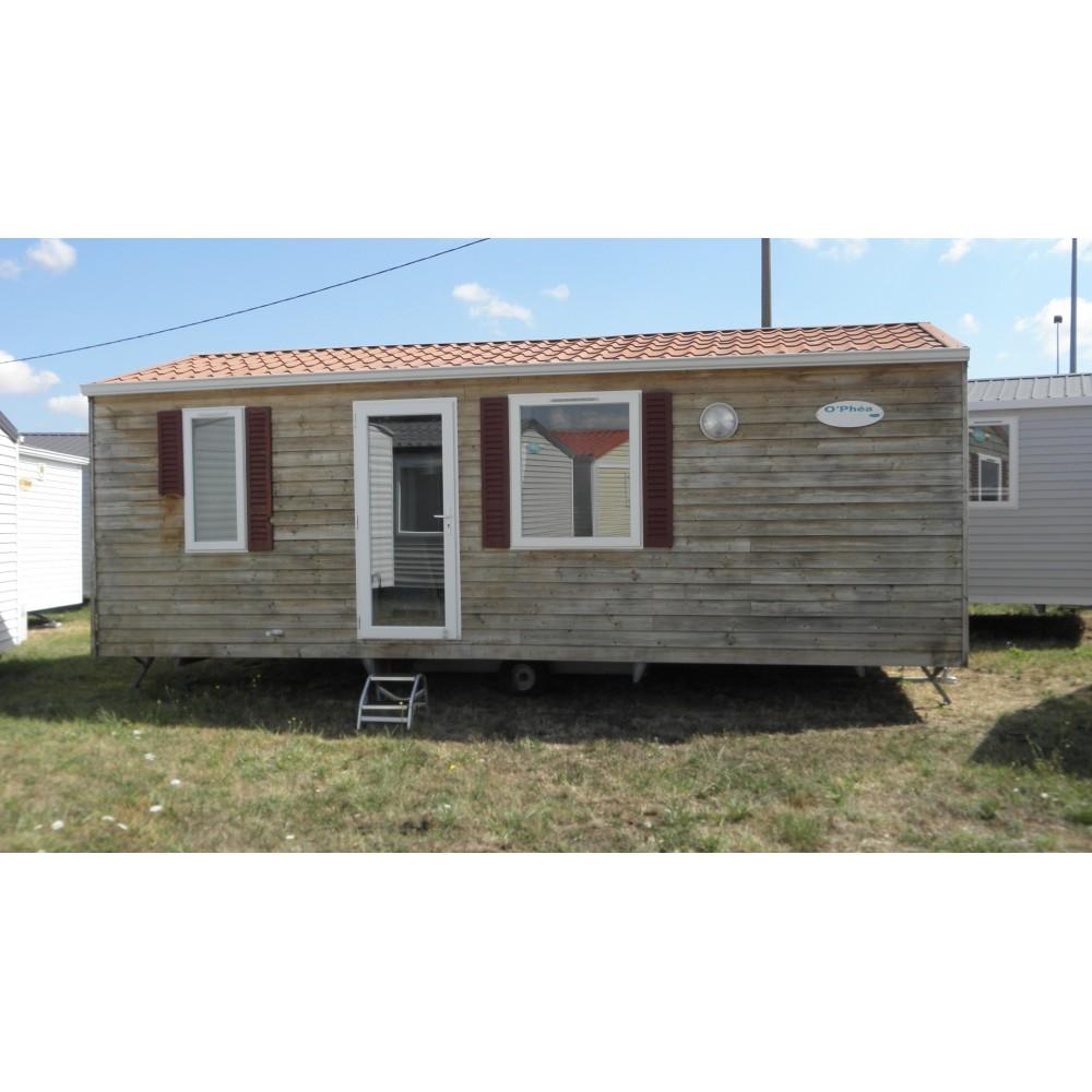Mobil Home O'HARA O'Phea 734 - 2008