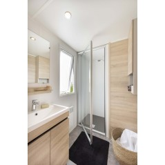 Mobil Home IRM CAPUCINE 2 chambres - 2020