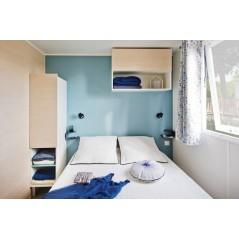 Mobil Home IRM LOGGIA 3 - 3 chambres - 2020
