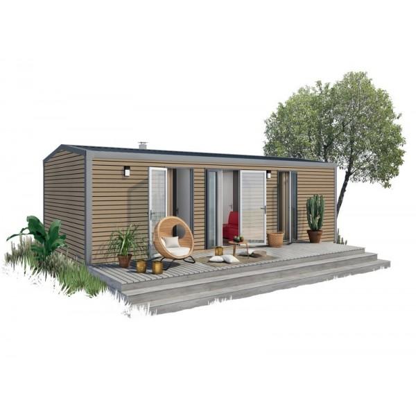 Mobil Home O'HARA 865 2 chambres 2 SDB - 2020