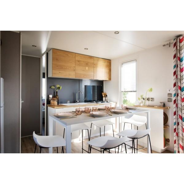 Mobil Home O'HARA 884  3 chambres - 2021