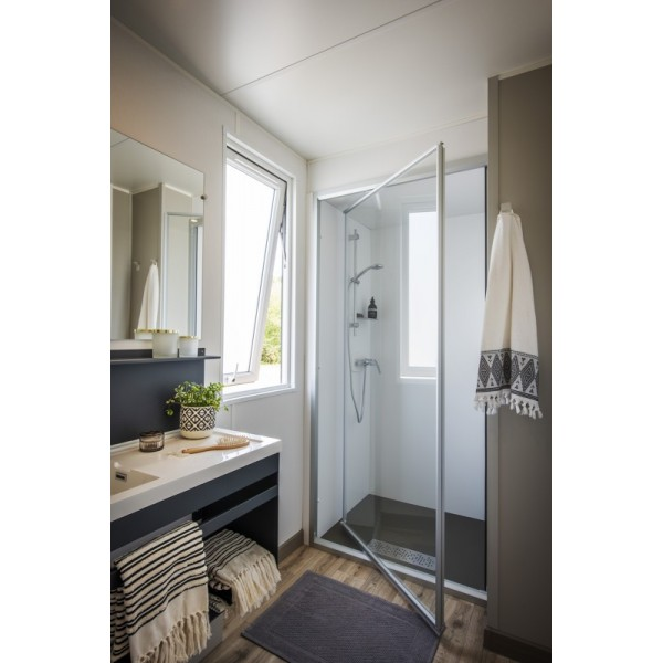 Mobil Home O'HARA LIVING  2 chambres - 2020