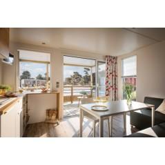 Mobil Home O'HARA LIVING  2 chambres - 2021