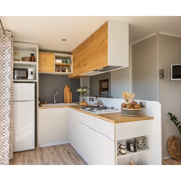 Mobil Home O'HARA 1064 3 chambres 2 SDB - 2021