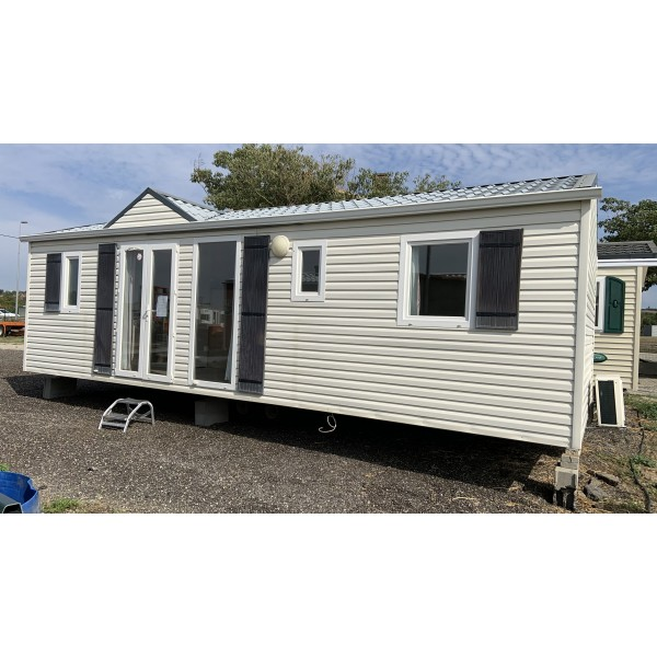 Vente Mobil Homes Irm O Hara Neufs Occasions Toulouse