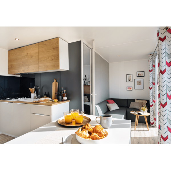 Mobil Home O'HARA 845 3 chambres - 2021