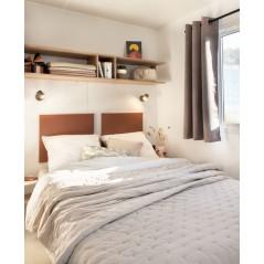 Mobil Home IRM Loggia 2 - 2 chambre - 2021