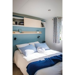 Mobil Home IRM Super Titania 3 - 3 chambres - 2020