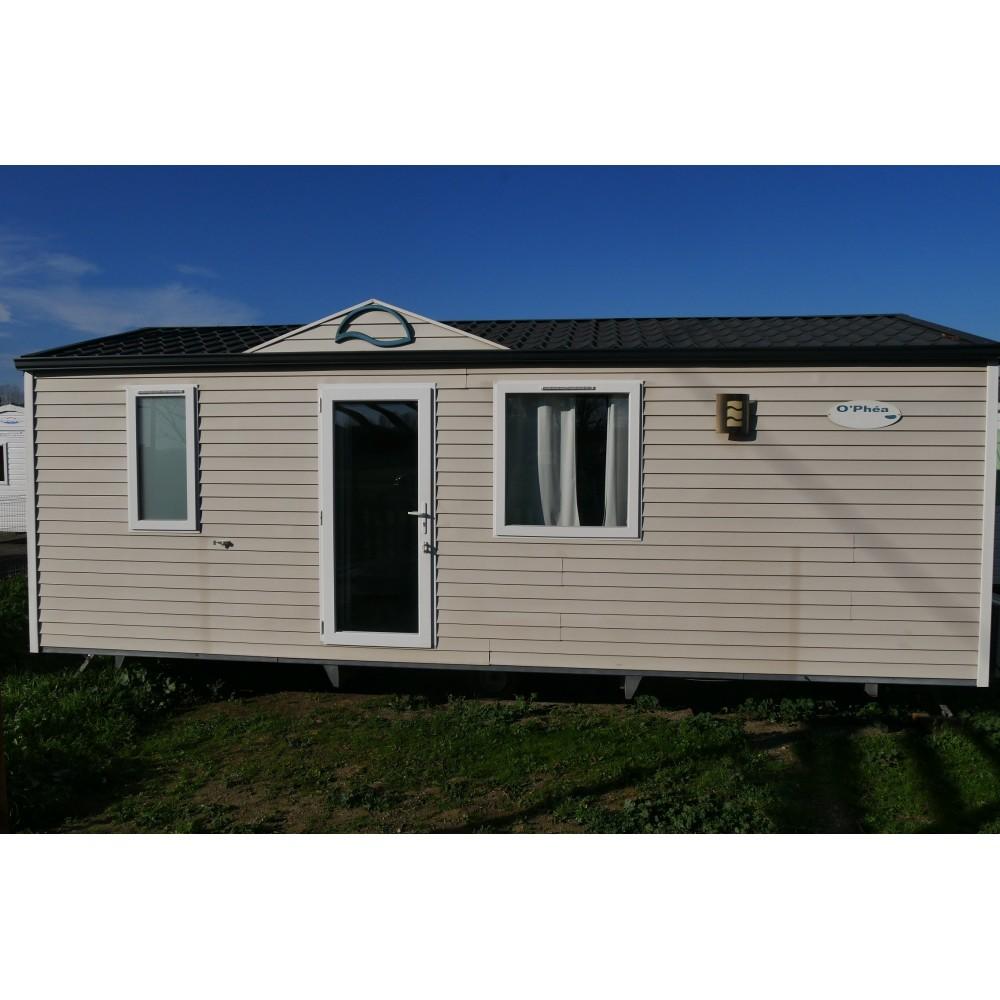 Mobil Home O'HARA O'Phea 734 2 chambres - 2010